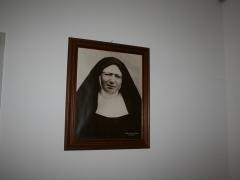 Mutter Charitas Brader (1860 – 1943)